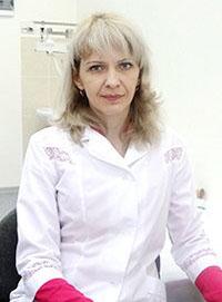 Сидорова Елена Анатольевна
