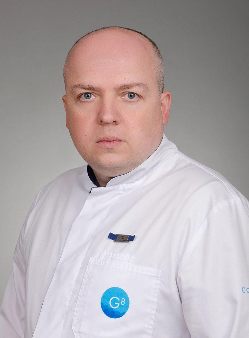Добров Алексей Иванович