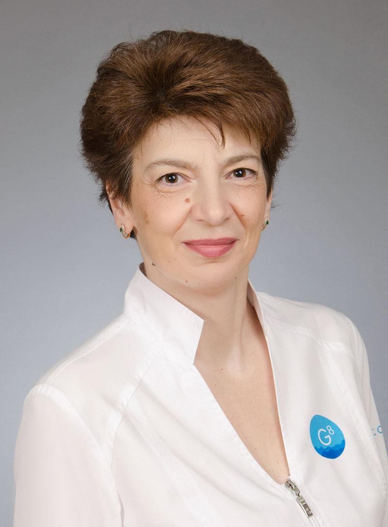 Гурова Наталья Арменаковна