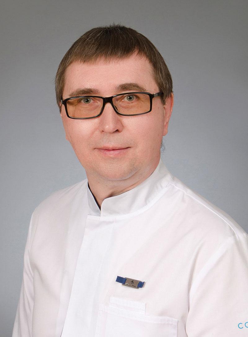 Климов Эдуард Викторович