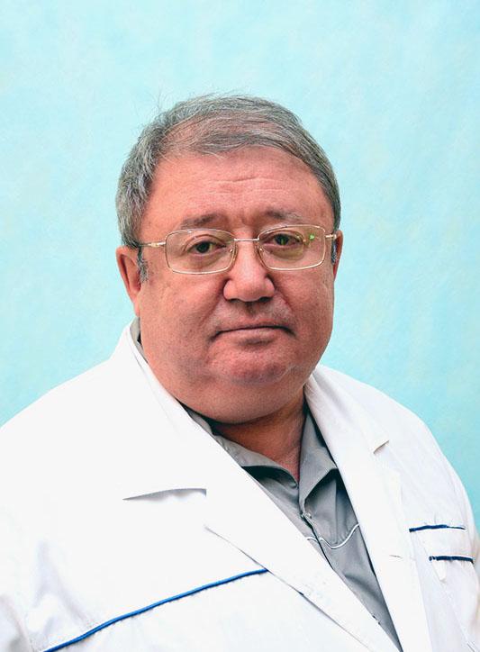 Блок Михаил Леонидович