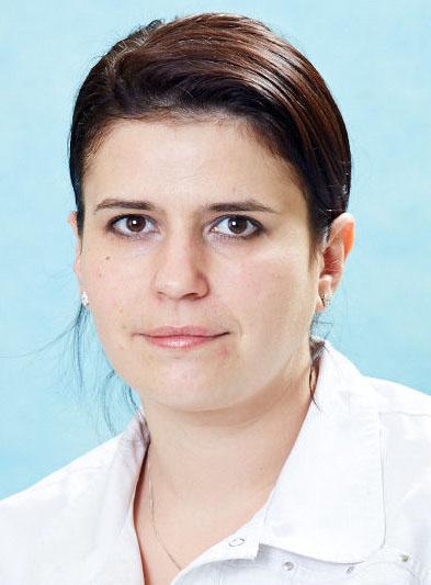 Беспалова Ольга Сергеевна