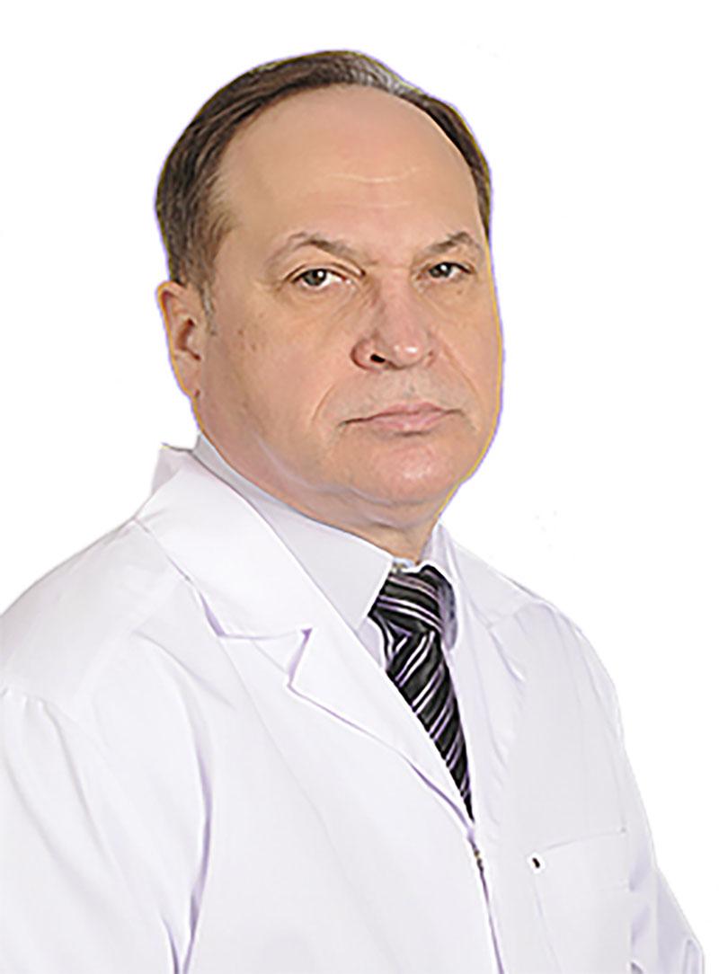 Мартынюк Владимир Петрович