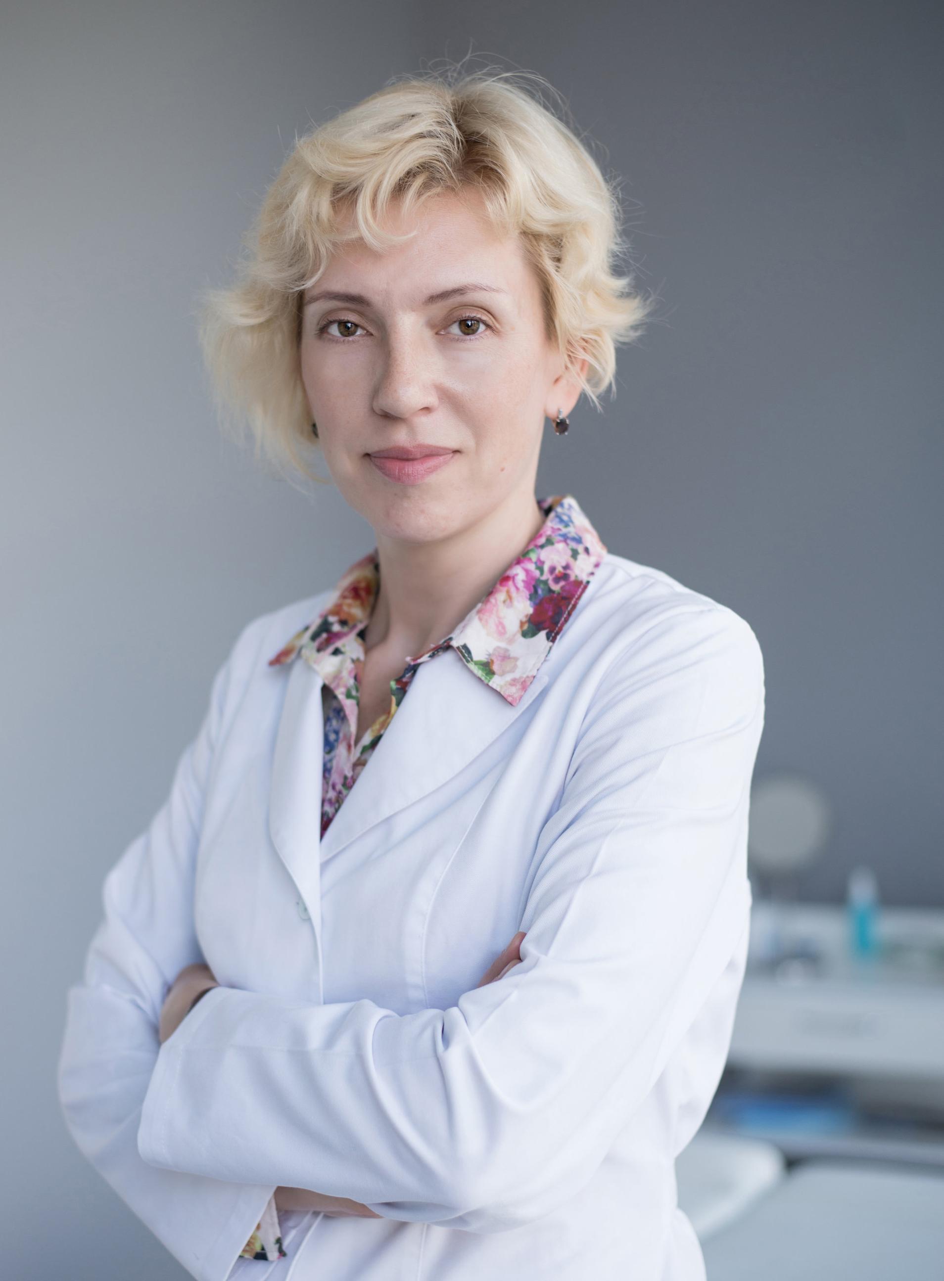 Подтяжкина Татьяна Александровна