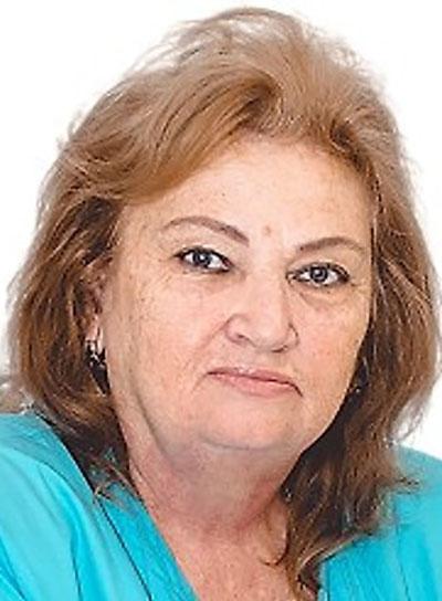Синченко Евгения Александровна