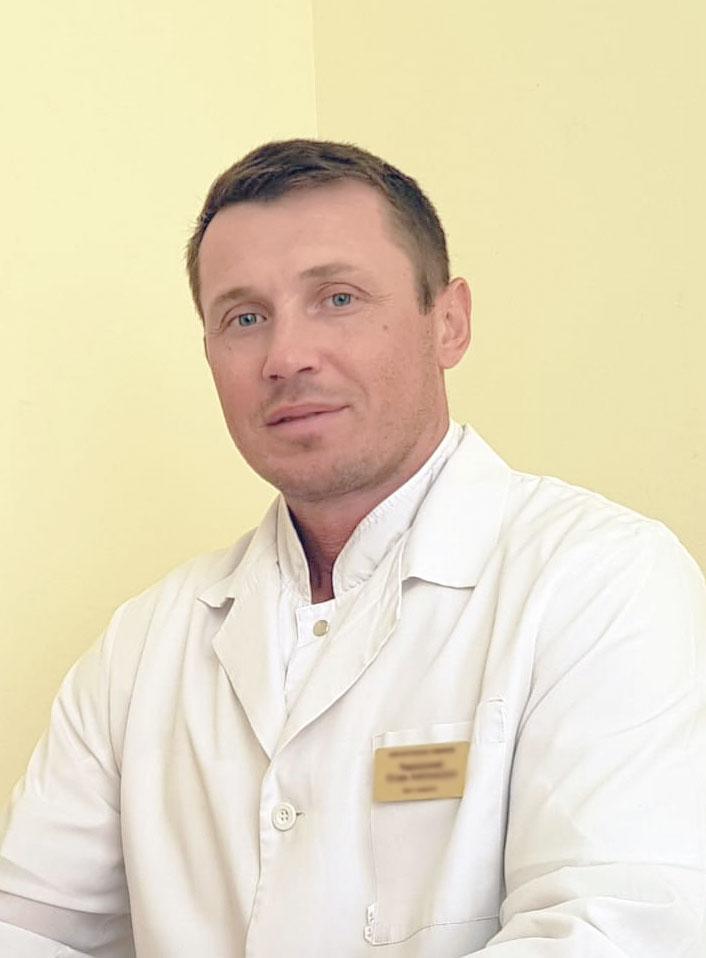 Чернявский Игорь Анатольевич
