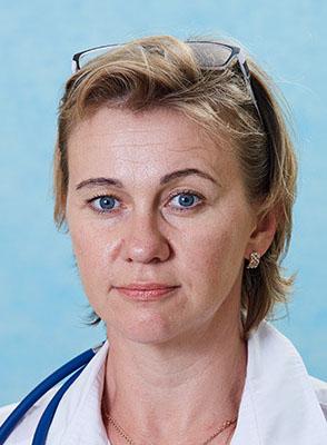 Чечулина Ирина Анатольевна