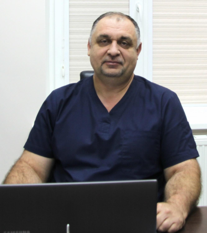 Авакимян Андрей Владимирович
