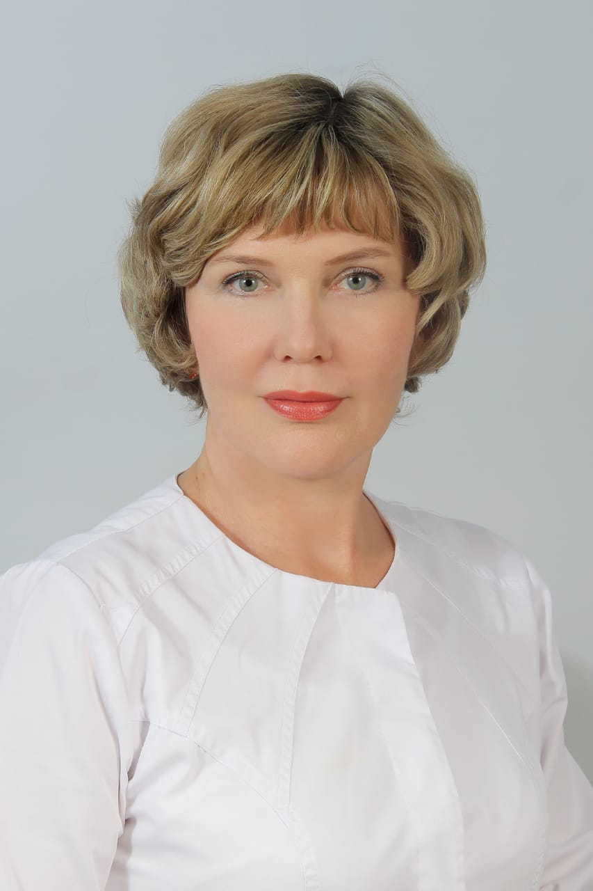 Пивоварова Наталья Владимировна