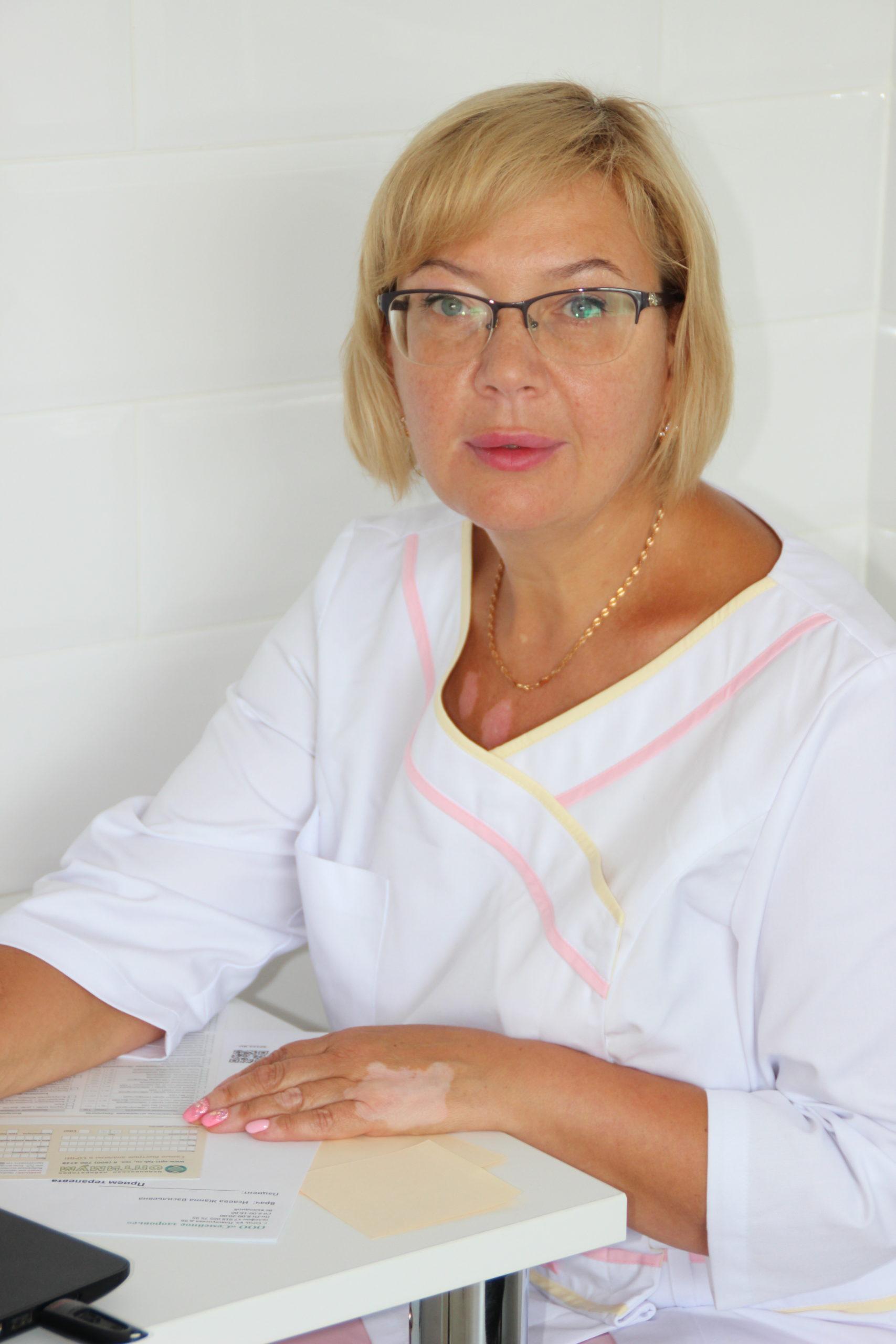 Бизяева Елена Аркадьевна