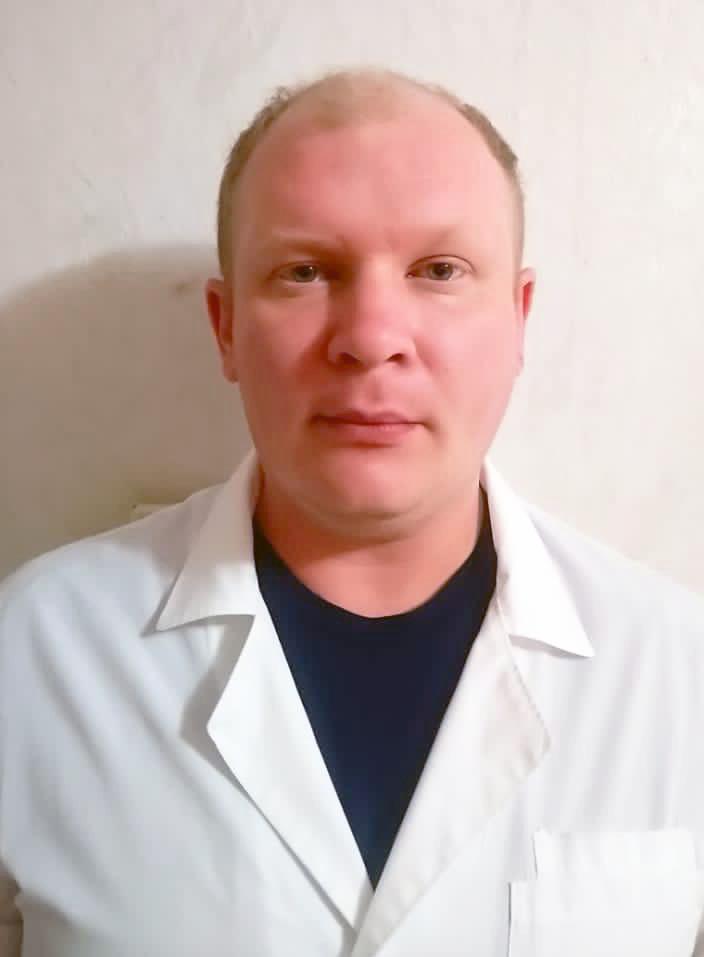 Зинченко Глеб Сергеевич